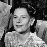 Ruth Gordon Death Cause and Date