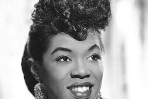 Sarah Vaughan Death Cause and Date