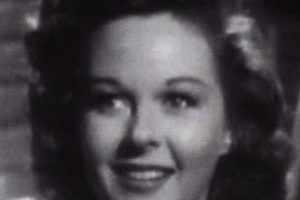 Susan Hayward Death Cause and Date