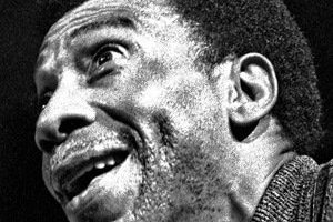 T-Bone Walker Death Cause and Date