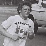 Terry Fox Death Cause and Date