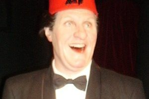 Tommy Cooper Death Cause and Date