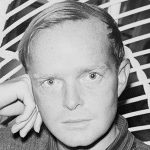 Truman Capote Death Cause and Date