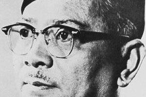 Tunku Abdul Rahman Death Cause and Date
