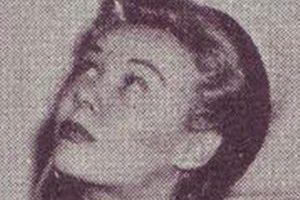 Vera Ellen Death Cause and Date