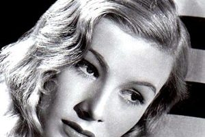 Veronica Lake Death Cause and Date