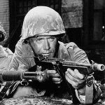 Vic Morrow Death Cause and Date