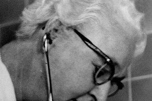 Virginia Apgar Death Cause and Date