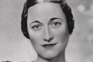 Wallis Simpson Death Cause and Date