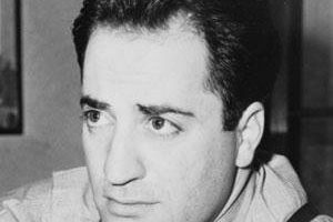 William Saroyan Death Cause and Date