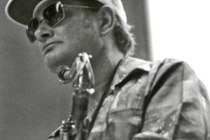 Zoot Sims Death Cause and Date