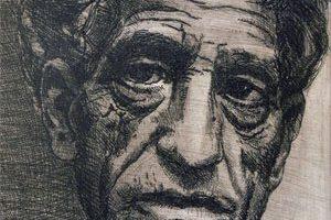 Alberto Giacometti Death Cause and Date