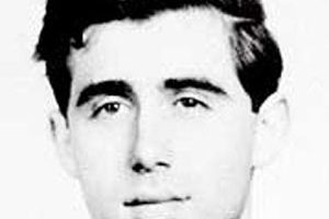Andrew Goodman Death Cause and Date
