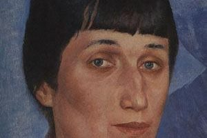 Anna Akhmatova Death Cause and Date