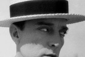 Buster Keaton Death Cause and Date