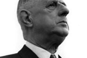 Charles de Gaulle Death Cause and Date