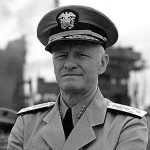 Chester W. Nimitz Death Cause and Date