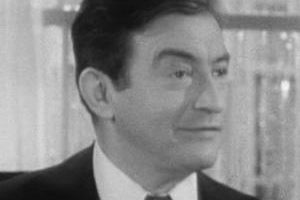 Claude Rains Death Cause and Date