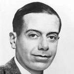 Cole Porter Death Cause and Date