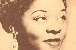 Dinah Washington Death Cause and Date