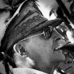 Douglas MacArthur Death Cause and Date