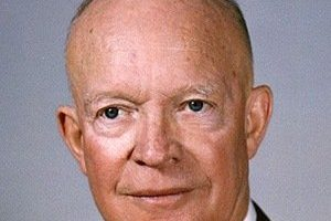 Dwight D. Eisenhower Death Cause and Date