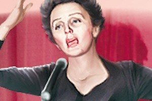 Edith Piaf Death Cause and Date