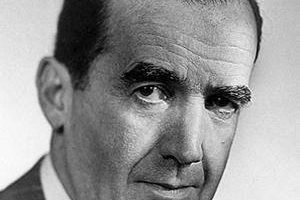 Edward R. Murrow Death Cause and Date