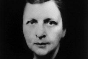 Frances Perkins Death Cause and Date