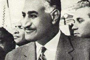 Gamal Abdel Nasser Death Cause and Date