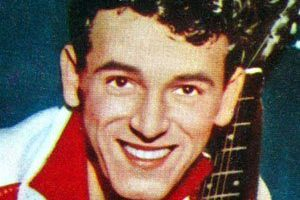 Gene Vincent Death Cause and Date
