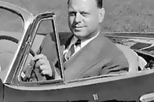 Harley Earl Death Cause and Date