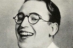 Harold Lloyd Death Cause and Date
