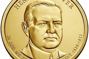 Herbert Hoover Death Cause and Date