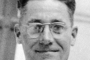 Howard Florey Death Cause and Date