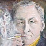 Ian Fleming Death Cause and Date