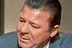 Jack Carson Death Cause and Date