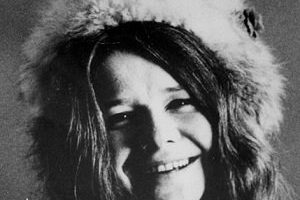 Janis Joplin Death Cause and Date