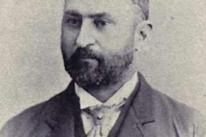 Joseph William Martin Death Cause and Date