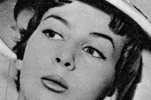 Maria Nina Ricci Death Cause and Date