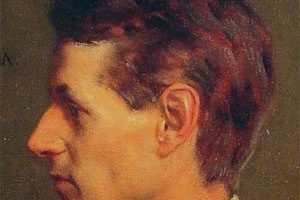 Maxfield Parrish Death Cause and Date
