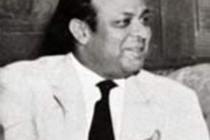 Muhammad Ali Bogra Death Cause and Date