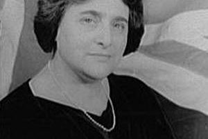 Myra Hess Death Cause and Date