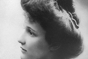 Nancy Astor Death Cause and Date