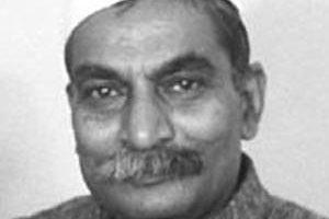 Rajendra Prasad Death Cause and Date