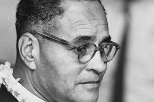 Ralph Bunche Death Cause and Date