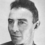 Robert Oppenheimer Death Cause and Date
