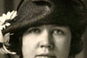 Rose Wilder Lane Death Cause and Date