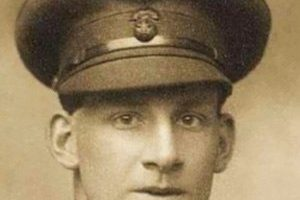 Siegfried Sassoon Death Cause and Date