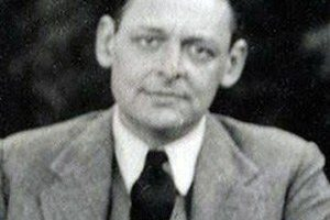TS Eliot Death Cause and Date